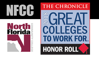 NFCC is a Great College to Work For