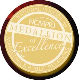 Emblem for NCMPR Medallion Awards