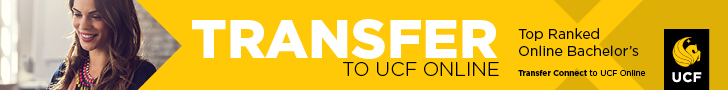 Transfer to UCF Online