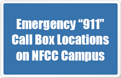 Emergency Call Box Locations Icon