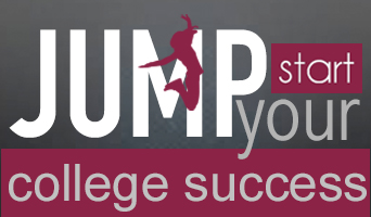 Jumpstart your college success with free workshops
