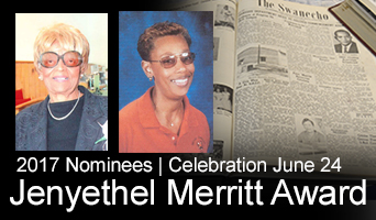 2017 Merritt Award Nominees Celebration June 24