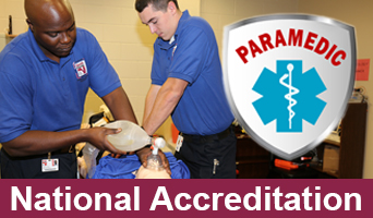 Paramdic Program Receives National Accreditation