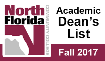 Academic Dean's List Announcement Image