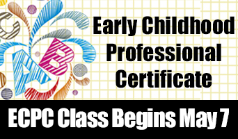 NFCC Enrolling Now for ECPC Class Beginning May 7 2018
