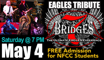 7 Bridges Ultimate Eagles Experience May 4 2019