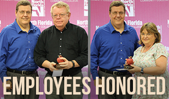 NFCC Honors Employees May 2019