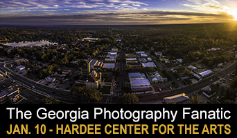 Hardee Center for the Arts January 2019 Exhibit