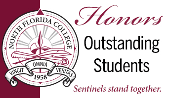 NFC Honors Outstanding Students 2020