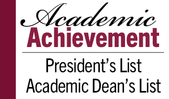 NFC announces Spring 2020 President's and Dean's List