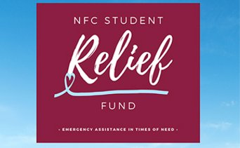 NFC Student Relief Fund