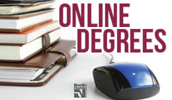 NFCC Online Degrees Expand Opportunities