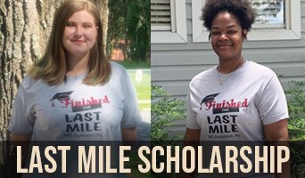 Last Mile Scholarships 2020